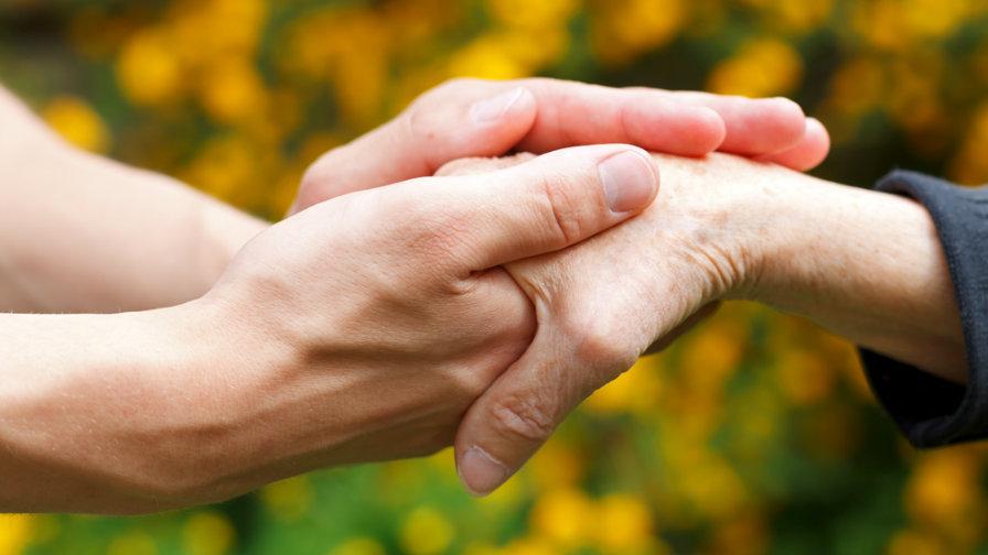 11 kwietnia - światowy dzień choroby Parkinsona