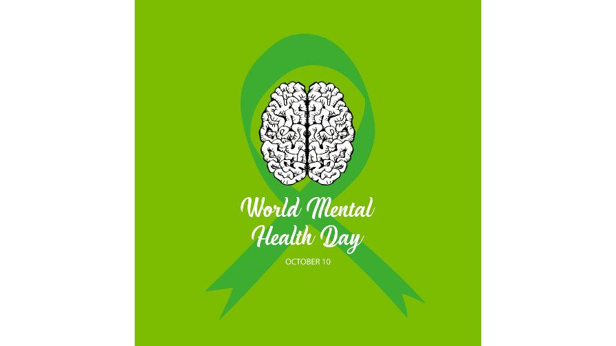 10 października Międzynarodowy Dzień Zdrowia Psychicznego