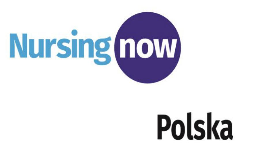 Nursing Now - 2020 rokiem Pielęgniarek i Położnych