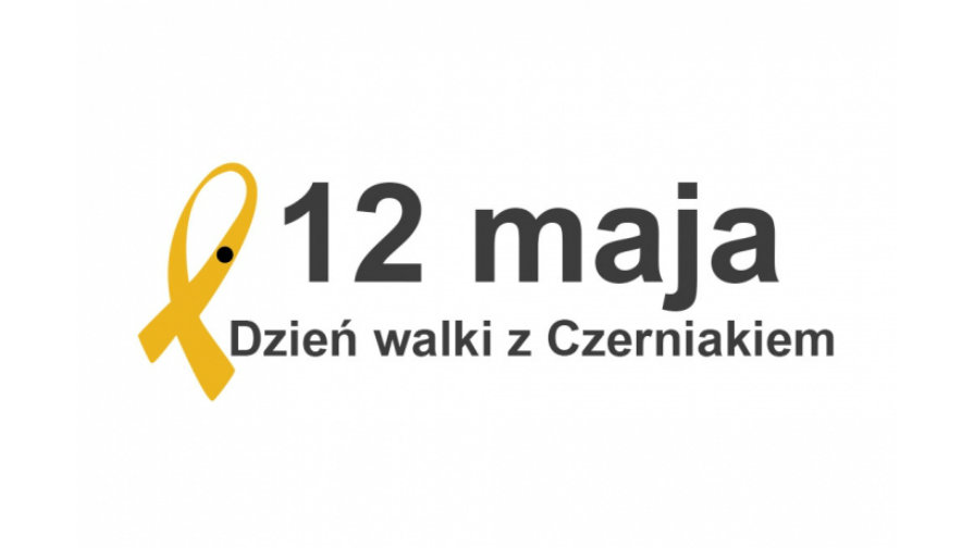 12 maja europejski dzień walki z czerniakiem
